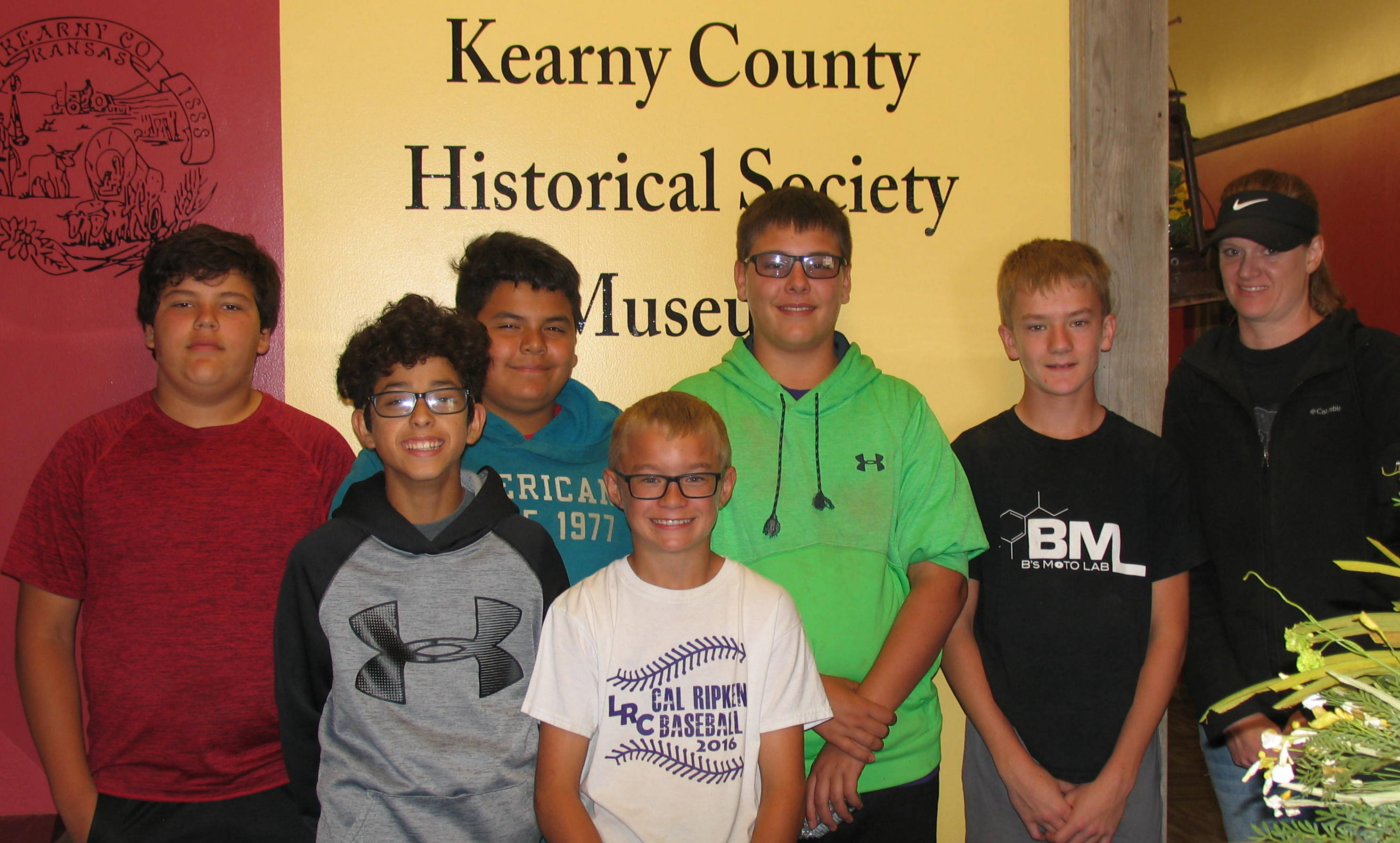 LMS Community Service Day May 17, 2017